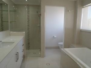2階メインバスルーム3after